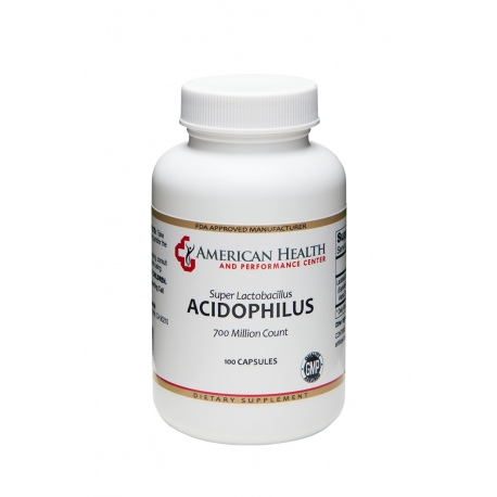 Super Acidophilus