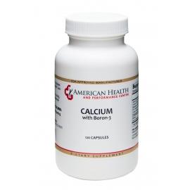Calcium with Boron