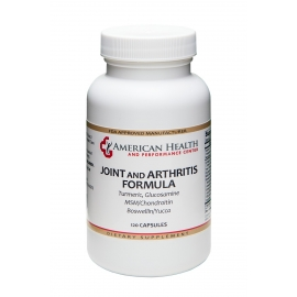 Joint and Arthritis Formula