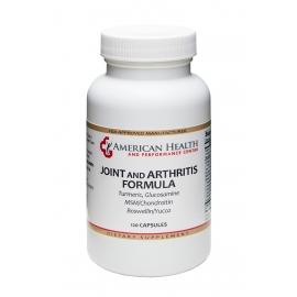 Joint and Arthritis Formula